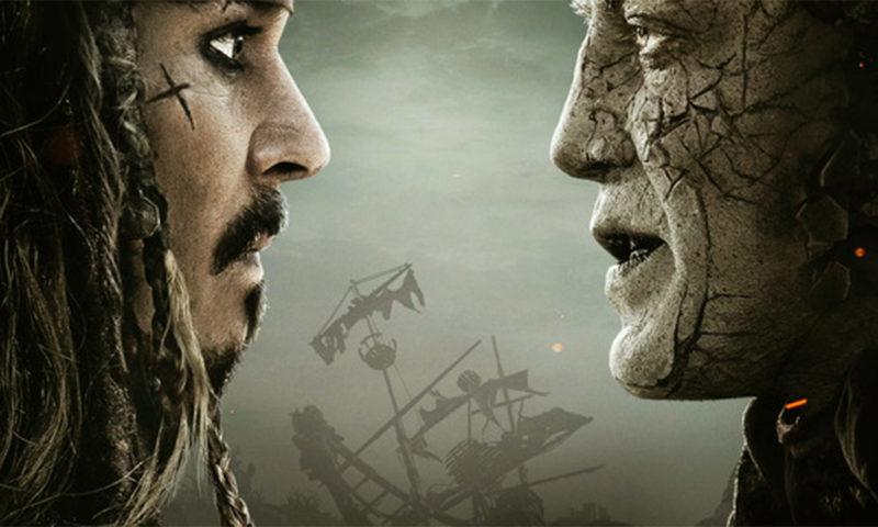 """""""Pirates of the Carribean"""" a.k.a. """"Fluch der Karibik"""" geht weiter! Am 25. Mai startet """"Pirates of the Carribean – Salazars Rache"""" in den Kinos. Hier erfährst du alles, was du über das Franchise rund um Jack Sparrow wissen musst."""