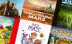 Räuber der Nordsee, Terraforming Mars, Exit - Das Spiel, Magic Maze, Kingdomino, Wettlauf nach El Dorado - Nominiert für das Spiel des Jahres 2017 und das Kennerspiel des Jahres 2017 sind diese sechs Brettspiele - hier findest du alle Kandidaten im Überblick.