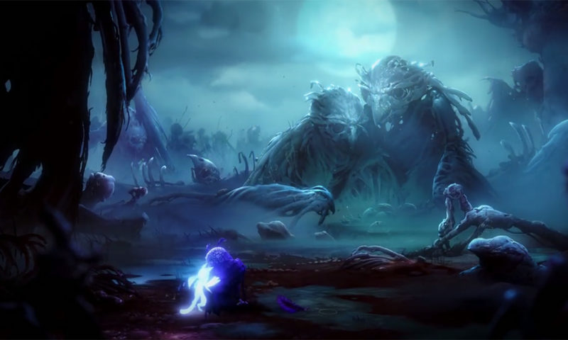 "Videospiel-Trends: Hier findest du alle E3 Trailer Highlights von ""Ori and the Will of the Wisps"" bis zu ""Super Mario Odyssey"" - frisch von der Spielemesse."
