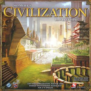 Du spielst gerne strategische Brettspiele wie Risiko und willst mehr davon? Aber gerne bessere Alternativen? Hier wirst du fündig! Wir stellen dir strategische Brettspiele wie Civilization - Das Brettspiel vor.