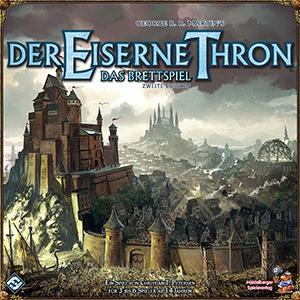 Du spielst gerne strategische Brettspiele wie Risiko und willst mehr davon? Aber gerne bessere Alternativen? Hier wirst du fündig! Wir stellen dir strategische Brettspiele wie Der Eiserne Thron - Das Brettspiel (Game of Thrones - The Boardgame) vor.