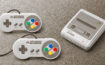 Das SNES Mini ist wieder erhältlich, zum Beispiel bei Amazon, Mediamarkt und Saturn. Enthalten sind Klassiker wie Super Mario Land, Super Mario Kart, Street Fighter II Turbo oder Donkey Kong Country. Ich habe das SNES Mini auf meinem Geek-Blog für dich getestet.